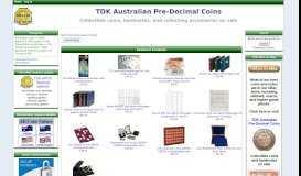 32.5 mm portal self-adhesive 2x2 coin holder (pk 25) [KRS32.5 ...