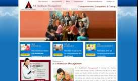 A-1 Healthcare Management | Home Health (Medical) | Long ...