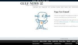 Abu Dhabi government launches online job portal - Gulf News