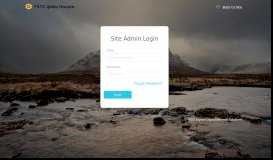 Admin | Login - FSTC Ijebu-Imushin