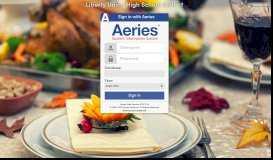 Aeries for Teachers - Aeries Software