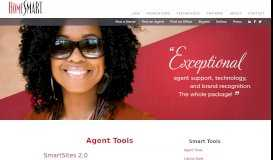 Agent Tools Archives - HomeSmart