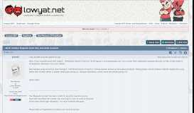 Alert! Another Maybank Scam 2nd - Lowyat Forum - Lowyat.NET