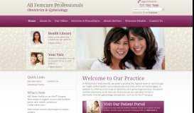 All Femcare Professionals - Dr Hugo L Perez-Artiles - Dr Jose L ...