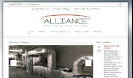 Alliance Technical Building Services Ltd
