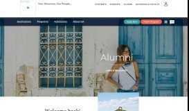 Alumni | International Studies Abroad