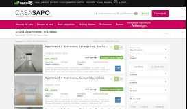 Apartments in Lisboa, CASA SAPO - Portugal´s Real Estate Portal