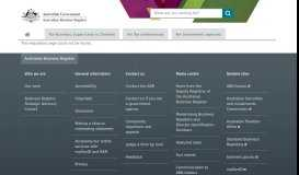 Apply for GST, PAYG and business name for your client | Australian ...