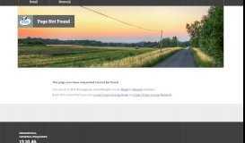 Approved supplier register enquiry - Ergon Energy