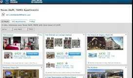 Aspire College Station Reviews - LiveSomeWhere