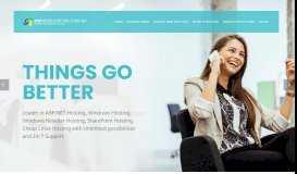 ASPWebhosting.com.au - Best, Reliable, and Affordable Windows ...