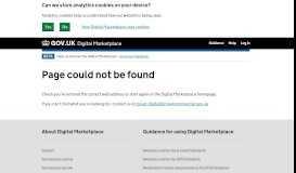 AWS Identity by KCOM - Digital Marketplace