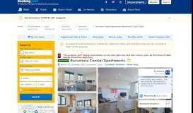 Barcelona Comtal Apartments, Spain - Booking.com