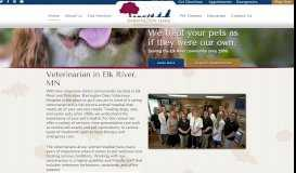 Barrington Oaks Veterinary Hospital: Veterinarian in Princeton and Elk ...