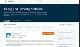 Best Billing and Invoicing Software | 2019 Reviews of the Most ...