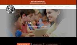 BISD Resource - Burkburnett ISD