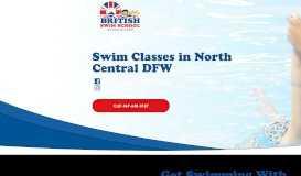 British Swim School North Central DFW
