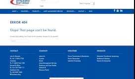 BSI-Assurance-Mark-ISO-14001-KEYB - Dynamic Ratings