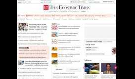 Business News Live, Share Market News - Read Latest Finance News ...