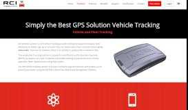 Buy here Pay here GPS Vehicle tracking system
