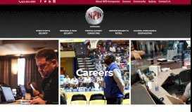 Careers - NPB Companies