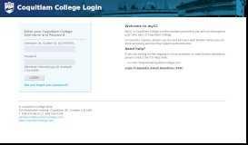 CC Student Portal