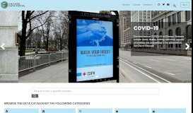 City of Chicago   Data Portal