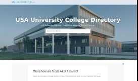 Clark Atlanta University (CAU, CAU) Introduction and Academics ...