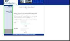 Clay Electric Self Service Portal