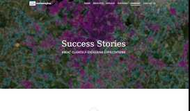 Client Projects | Technosylva