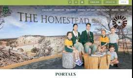 College Portal - A.B. Paterson College | Private Co-Educational ...