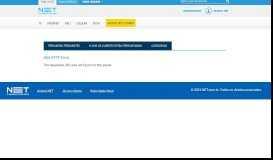 como acessar o portal NET - Ajuda Site Oficial da NET
