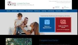 Complete Care Center: Walk-In Clinic: Grand Blanc, MI