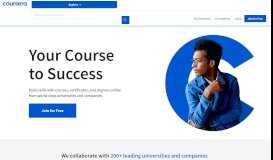 Coursera   Online Courses & Credentials by Top Educators. Join for ...