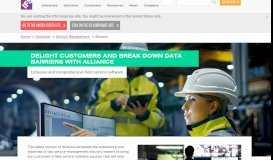Customer Portal | Astea