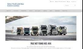 Customer Portal - Volvo Trucks