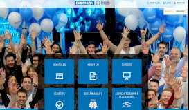 Decathlon Job Portal   Active Careers for Active People