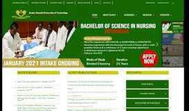 Dedan Kimathi University of Technology - HOME