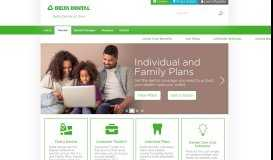 Delta Dental of Ohio: Dental Benefits for Members