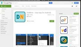 DialNow - Voip App for Android - Apps on Google Play