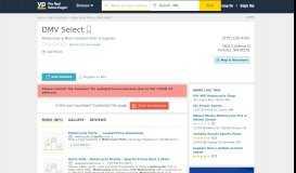 Dmv Select 1803 S Avenue D, Portales, NM 88130 - YP.com
