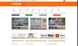 E-Dividend, solution to unclaimed dividends - Proshare