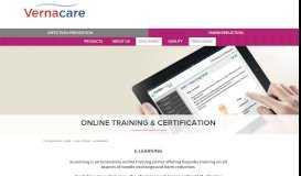 e-Learning - Needle Exchange
