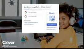East Baton Rouge Parish School District - Clever | Log in