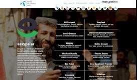 Easypaisa - Telenor Bank