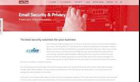 Email Security & Privacy - Red Five IT Grand Haven, MI