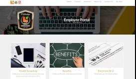 Employee Portal - Carrols Corporation
