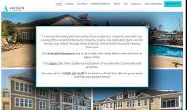 Essex Chase Apartments: Luxury Apartments in Glassboro, NJ