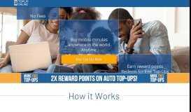 eTopUpOnline: Easy Online Prepaid Mobile Recharge ...
