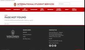 F-1 Optional Practical Training (OPT) – International Student Services ...